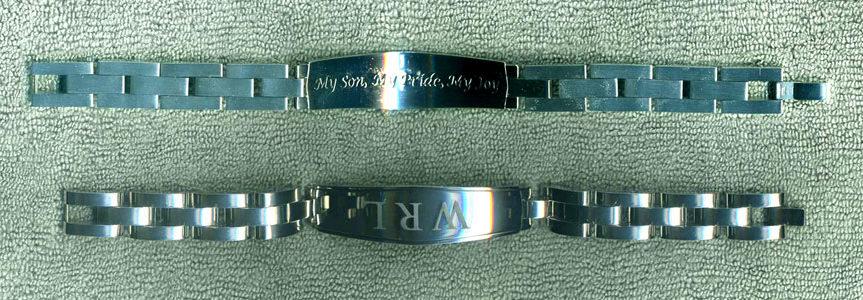 WRL Bracelet